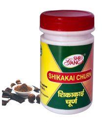 Shikakai churn