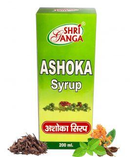 Ashoka syrup