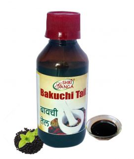 Bakuchi oil