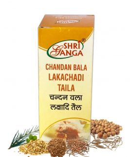Chandanbala lakshadi oil