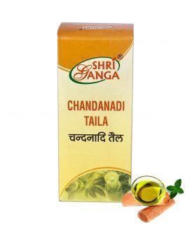 Chandandi oil