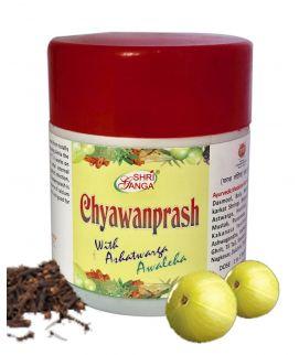 Chyawanprash (Asthvargyukt)