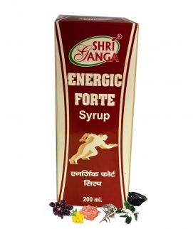 Energic Forte Syrup