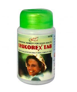 Lucorex tab