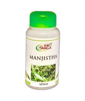 Manjistha tab