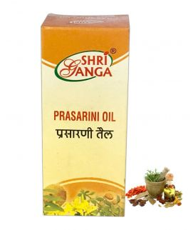 Prasarni oil