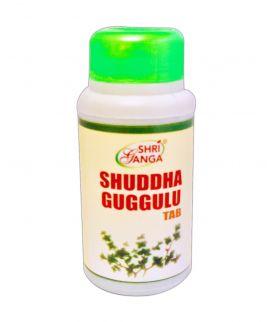 Shuddha Gugglu Tab