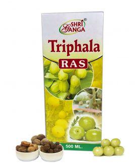 Trifala Rasa
