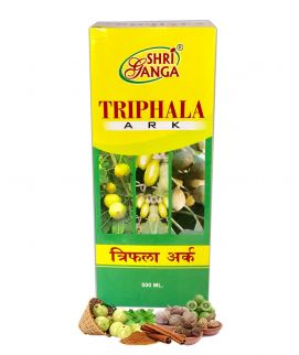 Triphala Ark