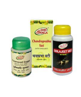 Uric Acid Care Pack