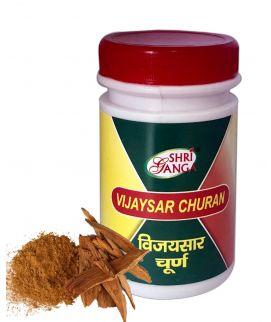 Vijaysaar churn